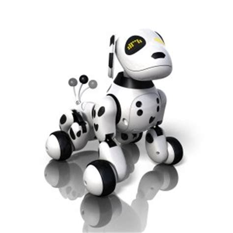 an awesome, loveable robotic dog toy. bestrobotictoys.com