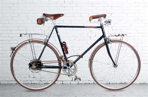 Kia Bicycles Velocipede Fogliaverde E Bikes Are Painfully And