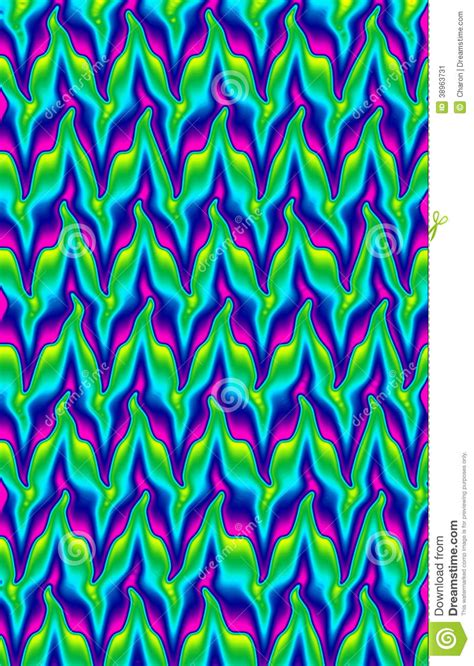 unique pattern background vibrant abstract fancy pattern background stock photo