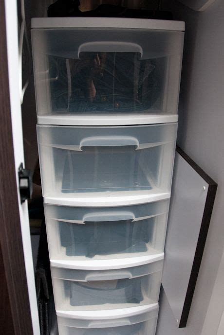 Rv Storage Drawers by Rv Storage Drawers Rv