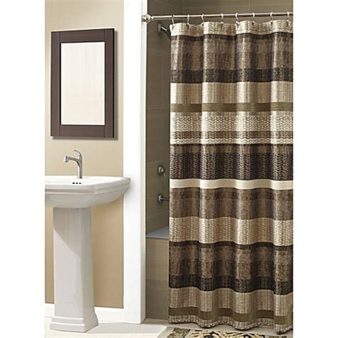 curtains portland or buy croscill 174 portland 70 inch x 72 inch shower curtain in