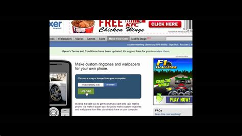 create java mp3 to wav converter youtube how to make your own ringtone for your phone using mp3 or