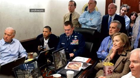 obama situation room tv shows photoshopped image of bin laden raid the daily dot