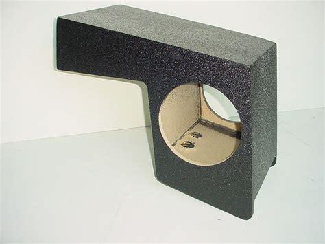 Ram Besi Box Speaker Custom 2002 2011 Fits Dodge Ram Cab Console Subwoofer Box 2 10 Quot Speakers Ebay