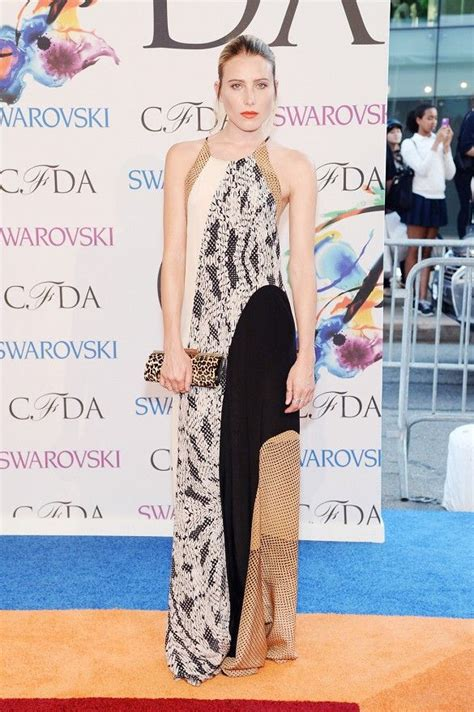Cfda Awards Carpet Danes And Diane Furstenberg by The Best Looks From The Cfda Awards Carpets Carpets