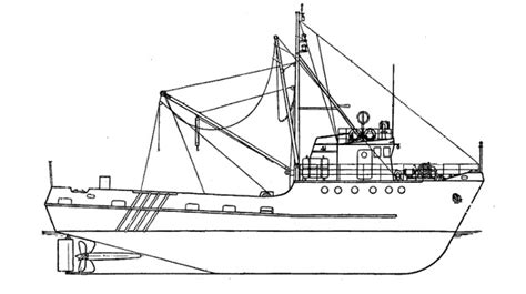 fishing boat plans free shrimp boat plans free ship plans