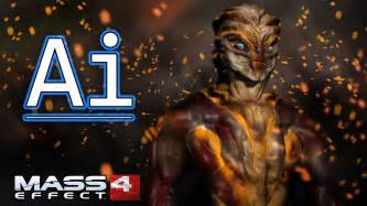 mass effect 4 latest news protheans to make a return in