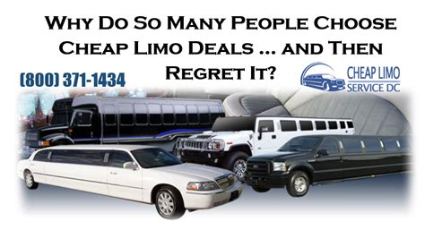 cheap limousine you want a cheap limo rental but what are you willing to