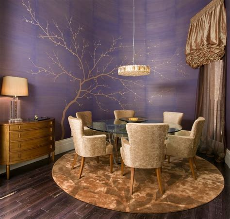dining room wall murals 29 wall decor designs ideas for dining room design