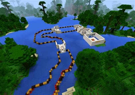 minecraft minigame maps boat minigame map for mcpe minecraftdata