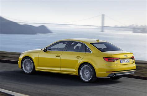 Audi 6 Zylinder Diesel by Audi A4 3 0 Tdi Mit 6 Zylinder Gegen Bmw Mercedes
