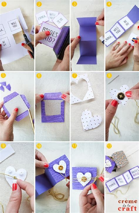 diy gift box ideas top 10 creative diy projects tutorials