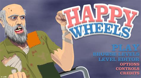 the full version of the game happy wheels can only be played at totaljerkface com happy wheels full unblocked