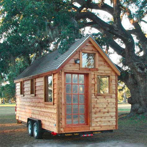 Go Big Or Home Living Small In 11 Tiny Houses With Style Livable Tiny Houses