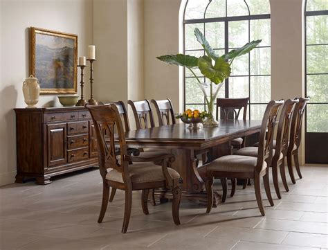 kincaid dining room kincaid furniture portolone formal dining room group