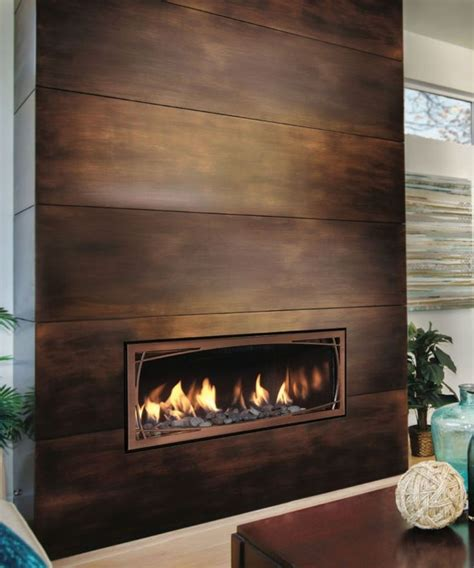 modern gas fireplaces designs 25 best ideas about linear fireplace on