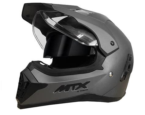 Helm Yamaha Mtx 25 yamaha pod keluarkan warna baru helm mtx warnanya