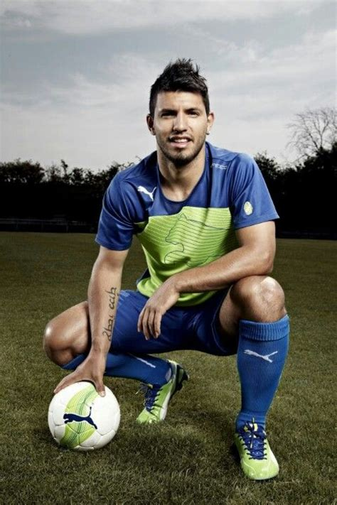 aguero best soccer player haircuts 78 images about sergio ag 252 ero on pinterest football