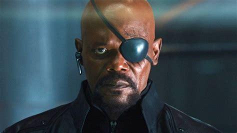 samuel l jackson marvel samuel l jackson to return as nick fury for captain marvel