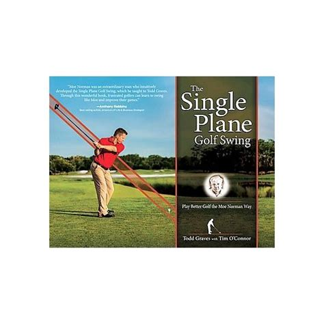 single plane golf swing driver the single plane golf swing hardcover target