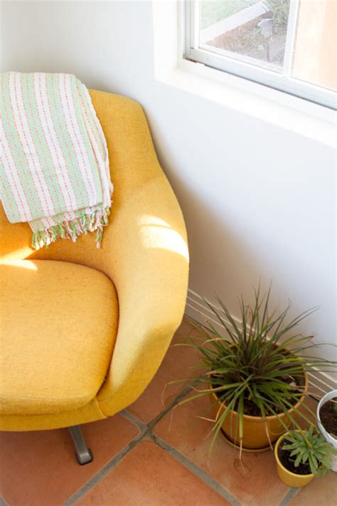 comfortable spanish a colorful and comfortable home in the heart of la