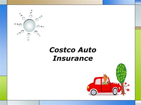Costco Home Insurance by Costco Auto Insurance