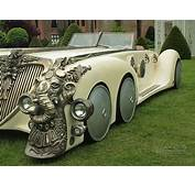 The Nautilus Car – Prop Store  Ultimate Movie Collectables