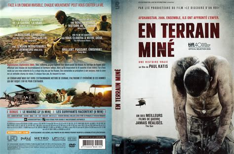 libro en terrain min jaquette dvd de en terrain min 233 cin 233 ma passion