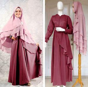 Gamis Syari Diandra Dress 2 bergo syar i i page 2 grosir gamis syari terbaru jual