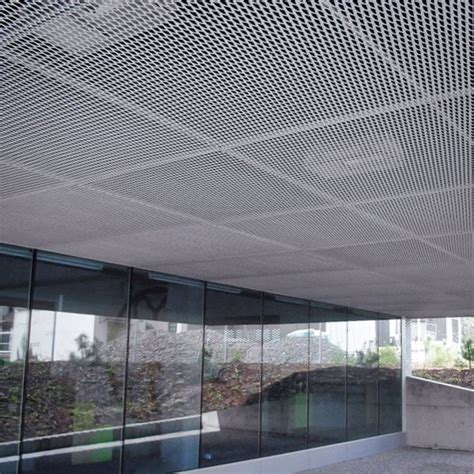 Architectural Ceiling Systems Applications Ceilings Architecture Fratelli Mariani