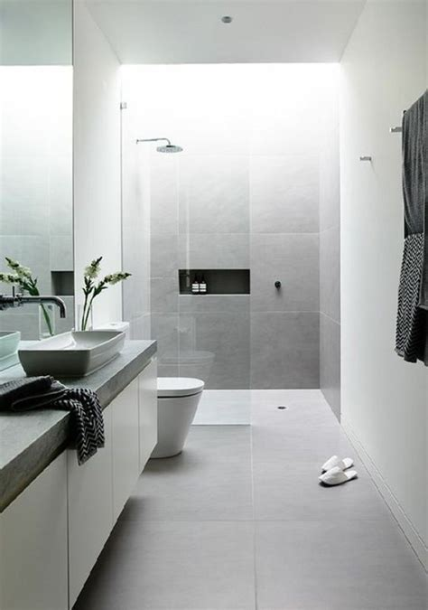 Black White And Gray Bathroom by 100 Fabulous Black White Gray Bathroom Design With Pictures