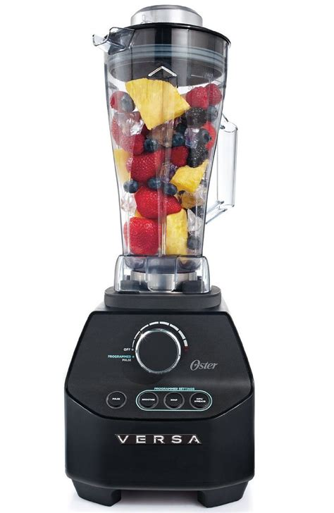 best oster blender top 5 best blenders of 2018