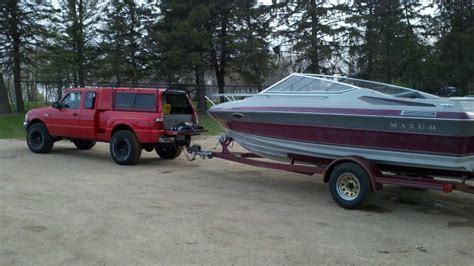 2001 ford ranger towing capacity your boat or ranger towing a boat ranger forums the