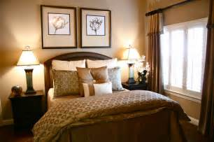 Traditional Master Bedroom Decorating Ideas Pictures » Home Design 2017