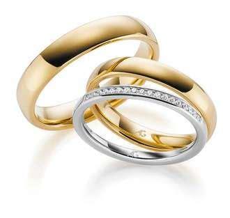 Hochzeitsringe Gold by Hochzeitsringe Gold Mit Stein Die Besten Momente Der