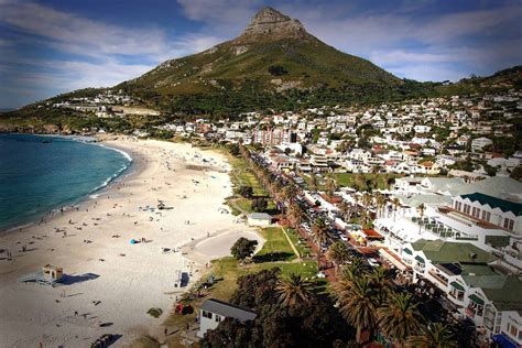 Elegant Living by Boutique Hotel Camps Bay The Marly Boutique Hotel