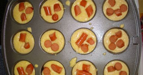 all my great ideas are really from pinterest cupcake mold all my great ideas are really from pinterest corn dog muffins