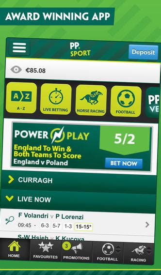 paddy power mobile site best mobile betting apps top picks for your device 2017