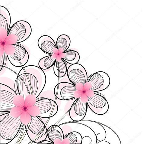 imagenes de flores vectorizadas fondo de flores vintage vector de stock 169 baavli 27981769