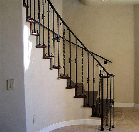 iron stair railing rod iron stair railing design robinson decor rod iron stair railing repair