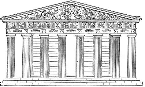 parthenon template parthenon www imgkid the image kid has it