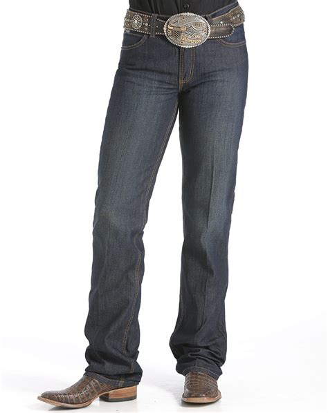 boot cut khakis for cinch s mid rise relaxed fit boot cut