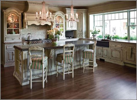 pictures of antiqued kitchen cabinets pictures of kitchen cabinets painted home design ideas