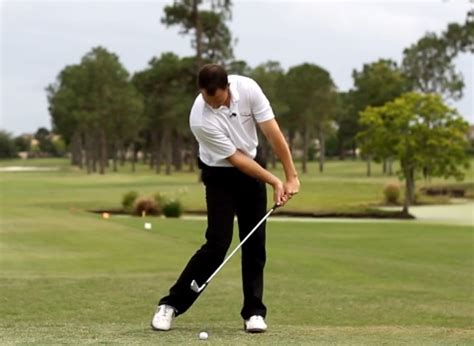no release golf swing fix your blocked shots two missing pieces to forward