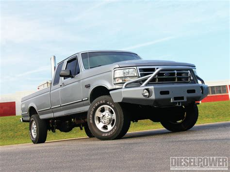 1995 Ford F250 by 1995 Ford F250 History