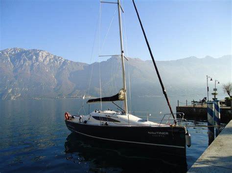 open race zeilboot sail more vendita di barche team building charter sul