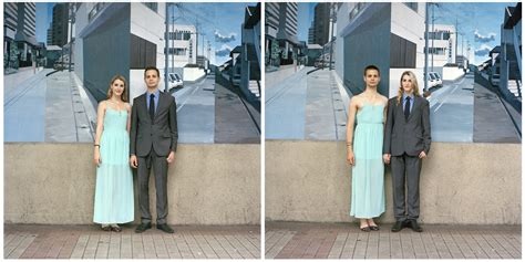 gender role reversal in ads reversing gender roles courting family gender role reversal marriage images