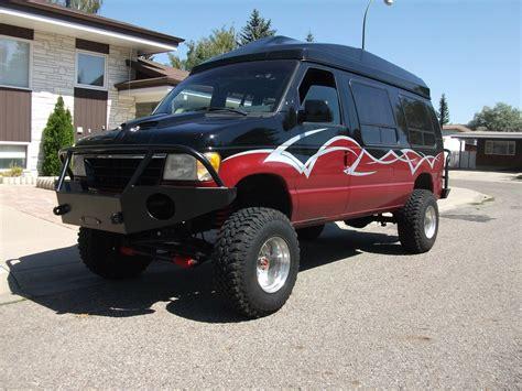 ford econoline  ford econoline  aftermarket   dave flickr