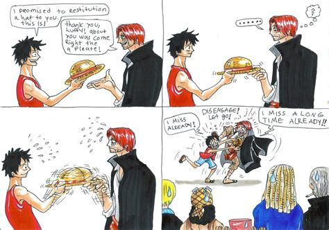 reencuentro con el deseo meeting again with the desire harlequin edition books one shanks and luffy by heivais on deviantart