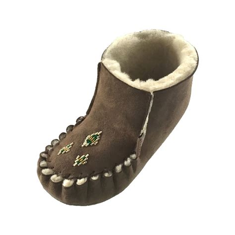 in slippers s ankle high soft sole real sheepskin slippers in